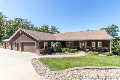 Linn Creek Single Family Home For Sale: 805 Matson Lane