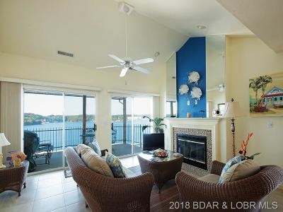 Lake Ozark Condo For Sale: E-508 Harbour Towne Drive #E-508