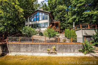 Single Family Home For Sale: 38 Lake Village Road