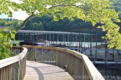Camdenton Residential Lots & Land For Sale: Tbd N. Boulder Creek Court