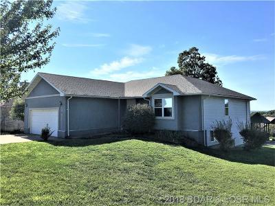 Linn Creek Single Family Home For Sale: 363 Fontana Lane