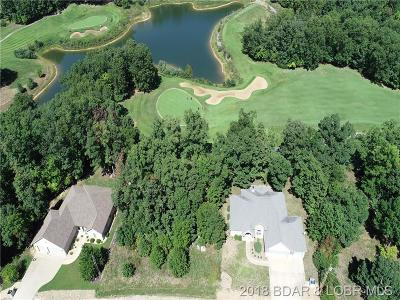Lake Ozark Residential Lots & Land For Sale: Lot 62 Willow Ridge Road