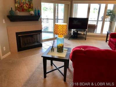 Lake Ozark Condo For Sale: 349 Bristol Bay Drive #4A