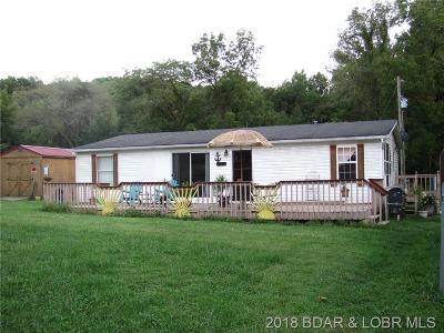 Sunrise Beach Single Family Home For Sale: 32 Black Walnut Drive