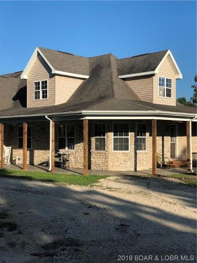 Crocker Single Family Home For Sale: 15996 Beaufort Road