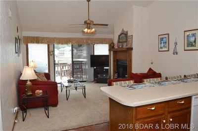 Lake Ozark Condo For Sale: 304 Southwood Shores Drive #4C