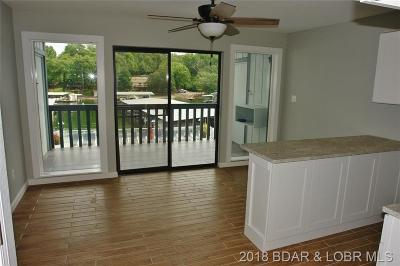 Osage Beach Condo Active Under Contract: 1442 Nichols Road #D-202