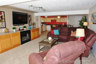 Osage Beach Condo For Sale: 775 Winn Road #4-C