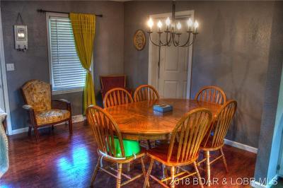 Eldon Single Family Home For Sale: 502 4th Street W