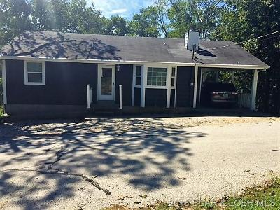 Camdenton Single Family Home For Sale: 5,6,7, Island View Lane