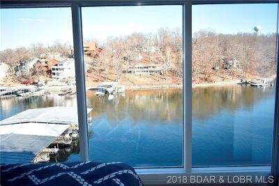 Osage Beach Condo Contingent: 133 Indian Pointe #133
