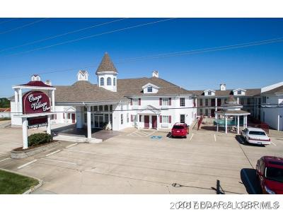 Osage Beach Commercial For Sale: 4616 Osage Beach Parkway