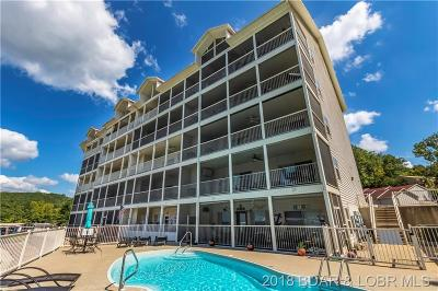 Camdenton Condo For Sale: 562 Hyd A Way Road #4A