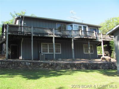 Sunrise Beach Single Family Home For Sale: 78 Forsen Park