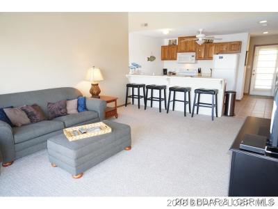 Osage Beach Condo For Sale: 875 Parkside Place #D401
