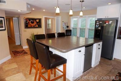 Lake Ozark Condo For Sale: 221 Circle Edge Drive #1B