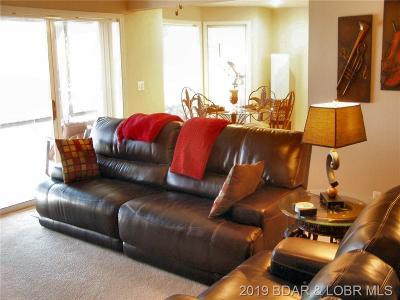 Lake Ozark Condo For Sale: 344 Regatta Bay Drive #2B