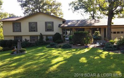 Camdenton Single Family Home For Sale: 966 Good Neighbors Lane