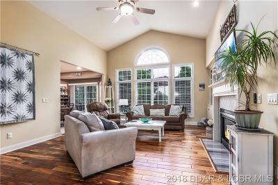 Sunrise Beach Townhouse/Villas For Sale: 71 Via Lauren