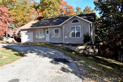 Single Family Home For Sale: 1123 Carol Road
