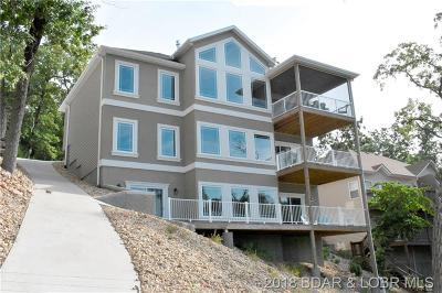 Linn Creek Single Family Home For Sale: 288 Sylvan Hills Road