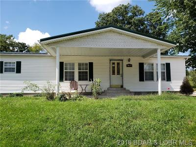 Eldon Single Family Home Contingent: 1809 Aurora Street S