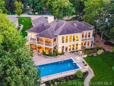 Four Seasons Single Family Home For Sale: 91 Belle Vista Court