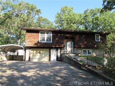 Camdenton Single Family Home For Sale: 893 Ha Ha Tonka Road