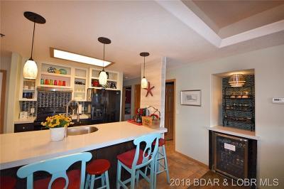 Lake Ozark Condo For Sale: 50 Aqua Fin Drive #1B