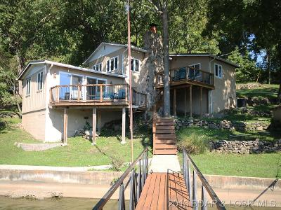 Single Family Home Contingent: 30161 Millcreek Loop