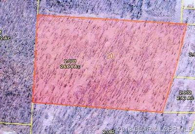 Residential Lots & Land For Sale: Tbd O Road