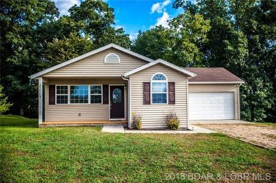 Linn Creek Single Family Home For Sale: 291 Wavy Leaf Drive