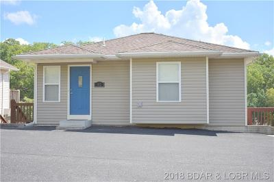 Sunrise Beach Single Family Home For Sale: 92 Summer Point