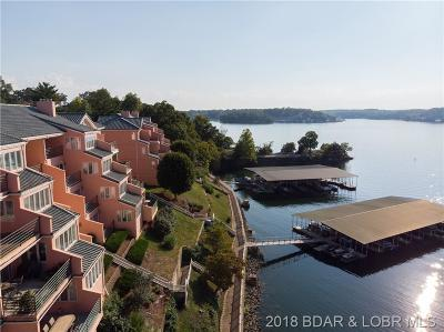 Lake Ozark Condo For Sale: 231 Northport Drive #231