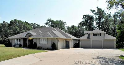 Linn Creek Single Family Home For Sale: 200 Fawn Meadows Drive