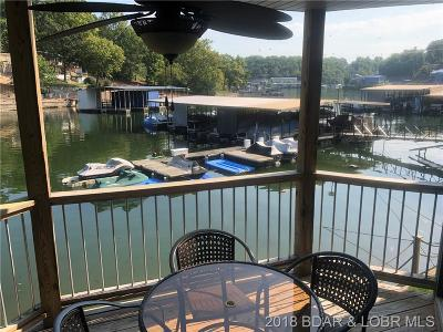 Lake Ozark Condo For Sale: 80 Willow Ridge Road #158-1A