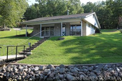 Single Family Home For Sale: 32215 Lee Drive Drive