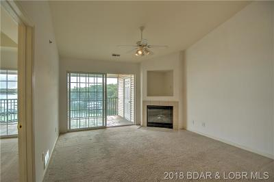 Lake Ozark Condo For Sale: 305 Highland Shores Drive #5D