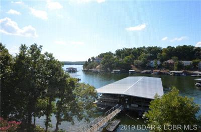 Lake Ozark Condo For Sale: 258 Regatta Bay Drive #2A
