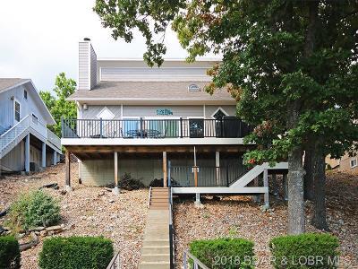 Sunrise Beach Single Family Home Contingent: 100 Lakeridge Drive