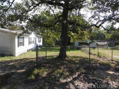 Linn Creek Residential Lots & Land Contingent