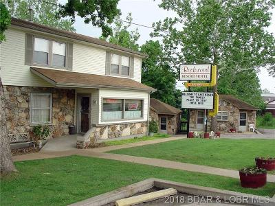 Lake Ozark MO Commercial For Sale: $899,000