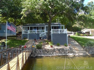 Gravois Mills Single Family Home For Sale: 826 Redbud Lane