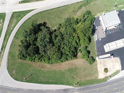 Osage Beach Residential Lots & Land For Sale: 6385 Osage Beach Parkway