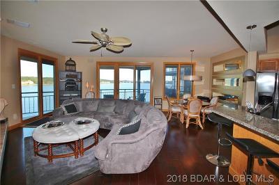 Osage Beach Condo For Sale: 4465 Hamrock Lane #502