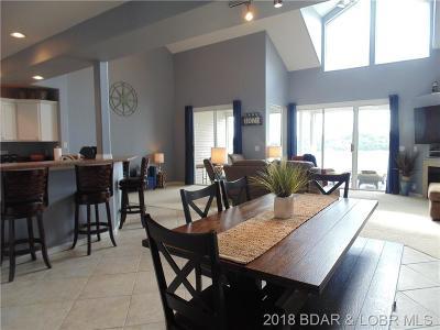 Sunrise Beach Condo For Sale: 140 Windgate #4F