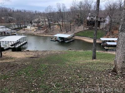 Linn Creek Residential Lots & Land For Sale: Lot 24 Sylvan Bay Drive