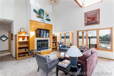 Lake Ozark Condo For Sale: 250 Emerald Bay Drive #3C
