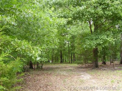 Camdenton Residential Lots & Land For Sale: Highlands Drive