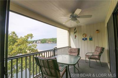 Lake Ozark Condo For Sale: 58 Jonathan's Landing Drive #1 B
